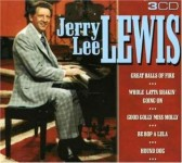 CD-3 - Jerry Lee Lewis - Jerry Lee Lewis Boxset