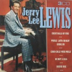 CD-3 - Jerry Lee Lewis - Jerry Lee Lewis Boxset