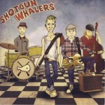 CD - Shotgun Whalers - self titled