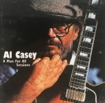 CD - Al Casey - A Man For All Sessions