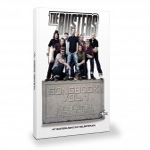 Buch - Busters - XXV Songbook - Vol. 1 - Die 100 besten Busters-Songs!