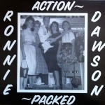 10inch - Ronnie Dawson - Action Packed