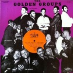 LP - VA - The Golden Groups Vol. 9 - Best Of Club