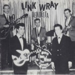 Single - Link Wray - Vendetta, Facing All The Same Tomorrows