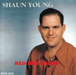 CD - Shaun Young - Red Hot Daddy