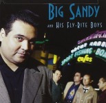 CD - Big Sandy & His Fly-Rite Boys - Night Tide