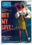 Poster DIN A3 - Buy My Love