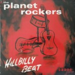 LP - Planet Rockers - Hillbilly Beat