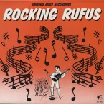 LP - VA - Rocking Rufus