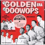 CD - VA - Golden Era Of Doo Wops - Jay-Dee Rec.
