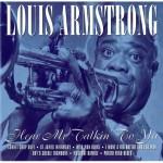 CD - Louis Armstrong - Hear Me Talkin' To Ya