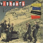 Single - Vibrants - Kustom City Spain
