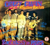 CD - Crazy Cavan and The Rhythm Rockers - Rockabilly In Paris