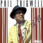 LP - Phil Trigwell - Del Rio Dan