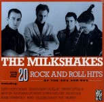 LP - Milkshakes - 20 Rock And Roll Hits Of The 50s And 60s