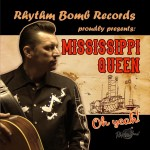 CD - Mississippi Queen - Oh Yeah
