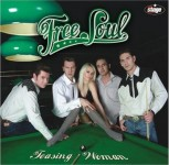 CD - Free Soul - Teasing Woman
