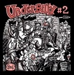 CD - VA - Underbilly - Vol. 2