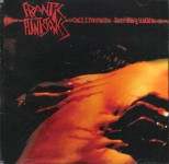 CD - Frantic Flintstones - California Earthquake