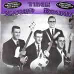 CD - VA - Second Time Rockin
