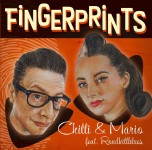 CD - Chilli & Mario - Fingerprints