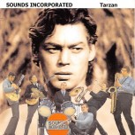 CD - Sounds Incorporated - Tarzan