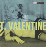 Single - T. Valentine - Hello Lucille Are You A Lesbian?, Little Lu-Lu Frog
