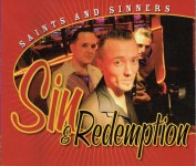 CD - Saints & Sinners - Sin and Redemtion