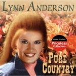 CD - Lynn Anderson - Pure Country