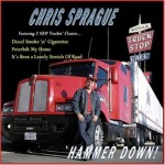 CD - Chris Sprague - Hammer Down!