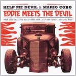 Single - Help Me Devil And Mario Cobo - Eddie Meets The Devil