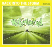 CD - Whirlwind - Back Into The Storm