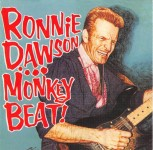 CD - Ronnie Dawson - Monkey Beat