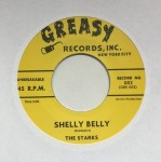 nSingle - Starks - Hop Skippin Lulu / Shelly Belly