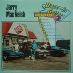 LP - Jerry Macneish - Drive In Guitars/Instrum.
