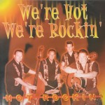 CD - Hot Rockin - We're Hot, We're Rockin'