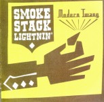 CD - Smokestack Lightnin' - Modern Twang
