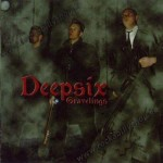 CD - Deepsix - Gravelings