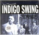 CD - Indigo Swing - San Francisco