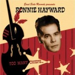 CD - Ronnie Hayward - Too Many Chiefs...