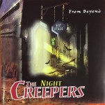 CD - Night Creepers - From Beyond