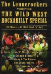 DVD - Lennerockers - Wild West Rockabilly Special