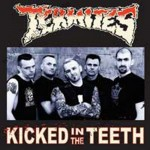 LP - Termites - Kicked In The Teeth