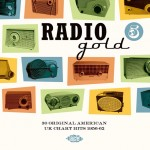 CD - VA - Radio Gold Vol. 5 - 30 Original American Uk Chart Hits