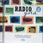 CD - VA - Radio Gold Vol. 5 - 30 Original American Uk Chart Hits 1956-1962
