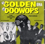 CD - VA - Golden Era Of Doo Wops - Relic Records Pt. 1