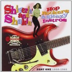 CD - VA - Shiverin' And Shakin' Challenge Records Part.1