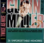 LP - Glenn Miller And His Orchestra - A String of Pearls