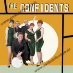 Single - Confidents - Confidents (EP)