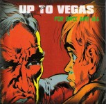 CD - Up To Vegas - For Once and All - 4-Track-C